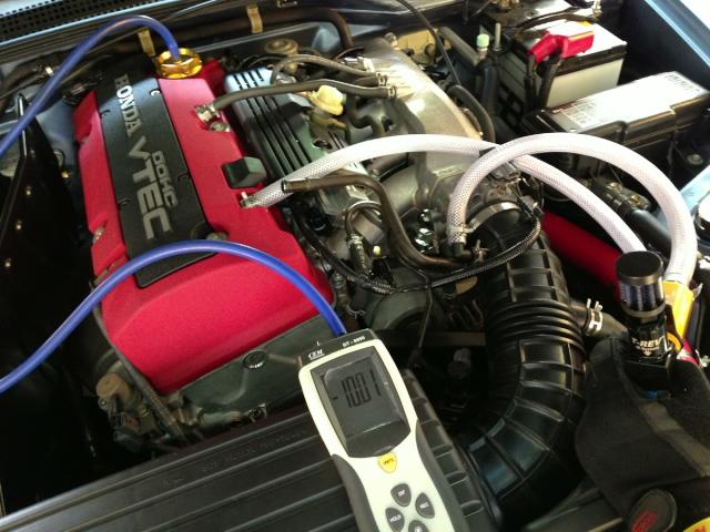 T Rev 174 System J S Racing